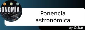 ponencia astronomica vaya cuento relatos breves nanorrelatos microrrelatos